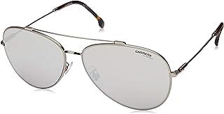 d51fa32c5eb0d Carrera 183 S - Óculos De Sol 6lb T4 Cinza Fosco Prata Espe