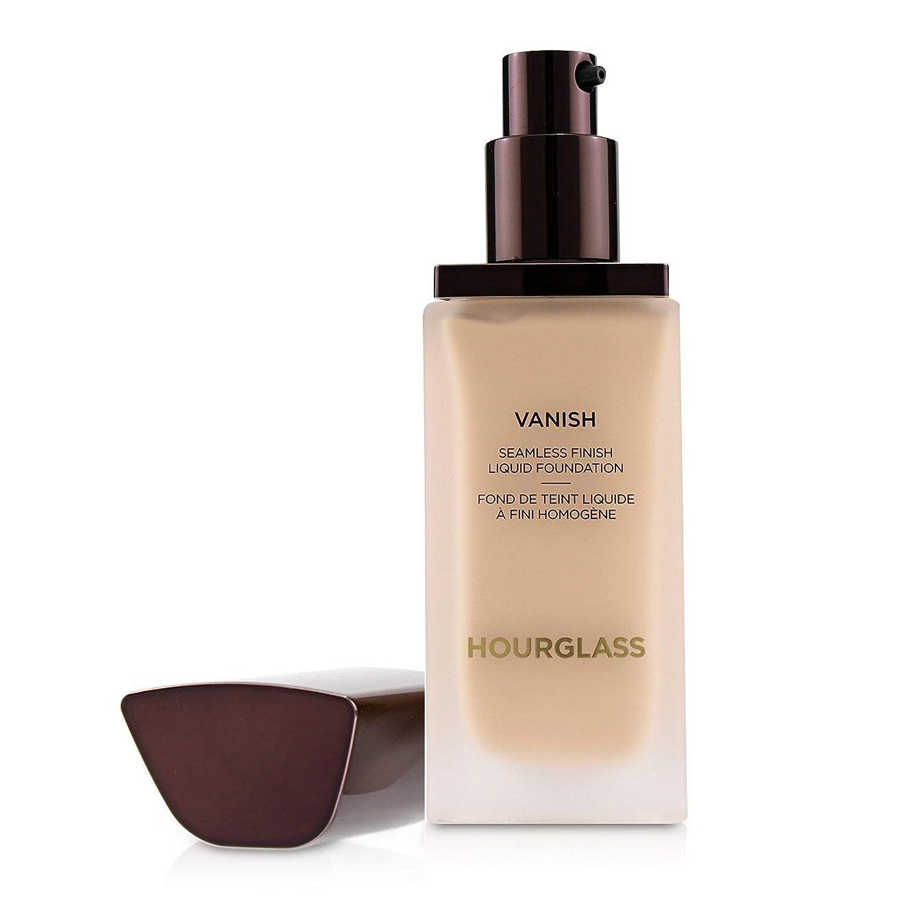 アワーグラス Vanish Seamless Finish Liquid Foundation - # Cream 25ml/0.84oz並行輸入品