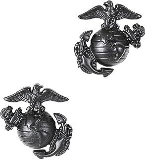 Rothco Men`s Marine Corps Globe & Anchor Military Insignia