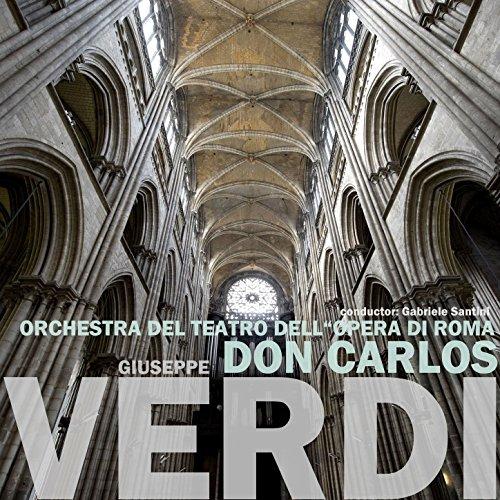 """Don Carlo, Act III, Scene 1: """"Il Grand"""