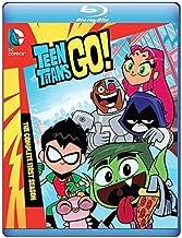 Teen Titans Go: The Complete First Season [Edizione: Stati Uniti] [Italia] [Blu-ray]