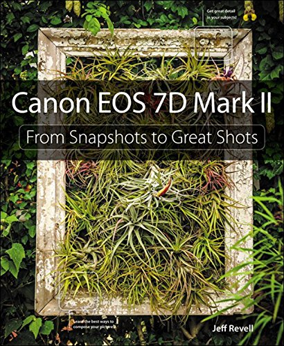 Canon EOS 7D Mark II: From Snapshots to Great Shots (English Edition)