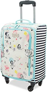 disney animators collection luggage