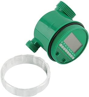 Best battery operated sprinkler timer Reviews