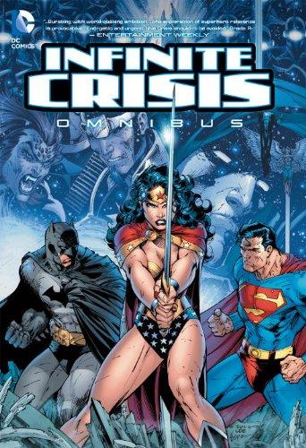 Infinite Crisis Omnibus HC