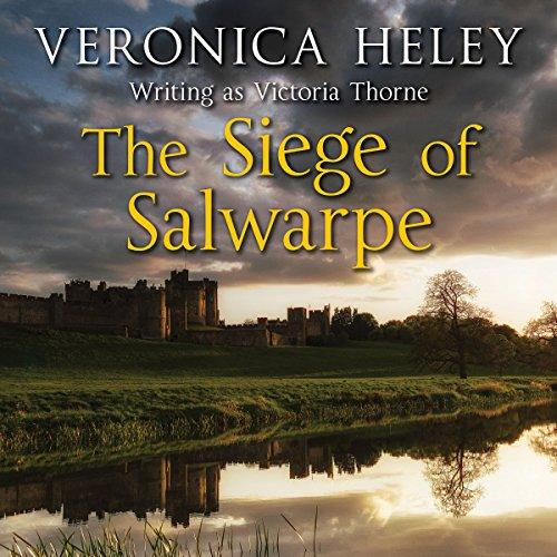 The Siege of Salwarpe cover art