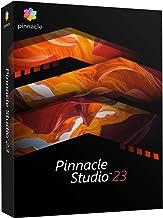 Pinnacle Studio 23 - Video Editing [PC Disc]