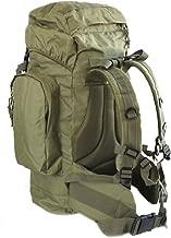 Explorer Green ACU Digital Camo 45L Rio Grande Hiking Military Style Tactical Backpack 24x18x8