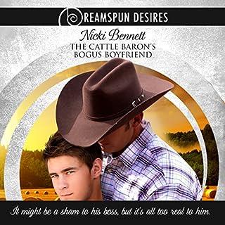 The Cattle Baron's Bogus Boyfriend cover art