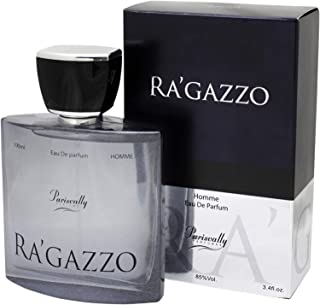 Ragazzo by Parisvally for Men - Eau de Parfum, 100 ml