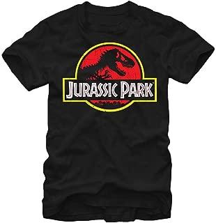 jurassic park mens shirts