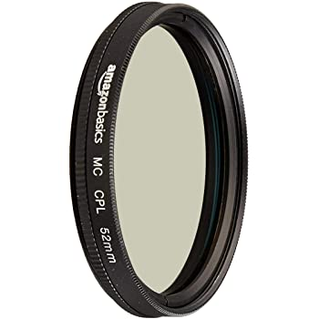 Cosina 52 mm Polarizer Filter optical filter