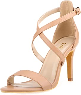 ZriEy Womens F18-2 Stiletto