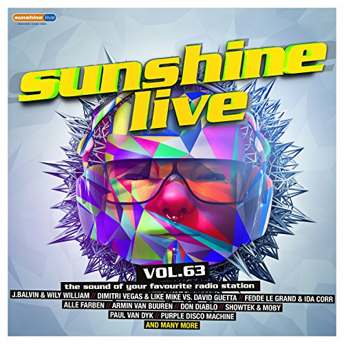 Sunshine Live, Vol. 63