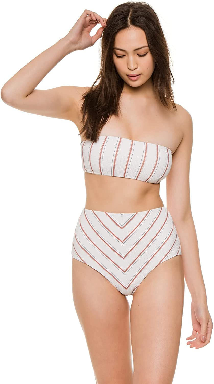 Eberjey Women's Standard Stripes Summer
