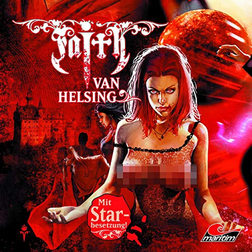 Märchenschloss zur Hölle     Faith - The Van Helsing Chronicles 26              By:                                                                                                                                 Simeon Hrissomallis                               Narrated by:                                                                                                                                 Anna Carlsson,                                                                                        Nana Spier,                                                                                        Thomas Nero Wolff,                   and others                 Length: 1 hr and 14 mins     Not rated yet     Overall 0.0