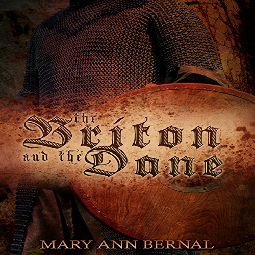 The Briton and the Dane: Second Edition cover art
