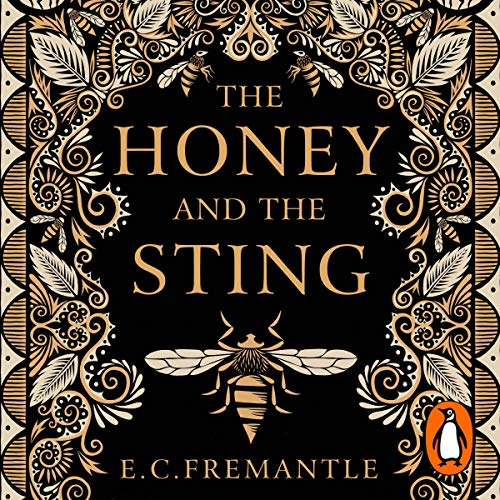 The Honey and the Sting  By  cover art