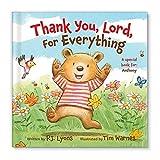 Baptism Dedication Gift for Baby, Unisex Baby Gift, Gift for Godchild, Personalized