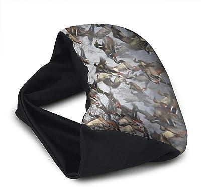 Amazon.com: MODREACH Travel Pillow, Voyage Pillow Eye Mask 2 ...