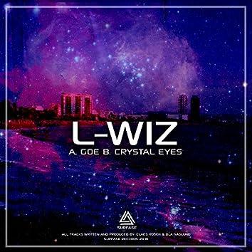 GoE / Crystal Eyes