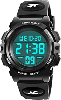 LIWIN Sports Digital Watch for Kids - Best Gifts