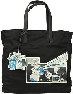 fa8a0ad0bc24 Amazon.com: prada - Top-Handle Bags / Handbags & Wallets: Clothing ...