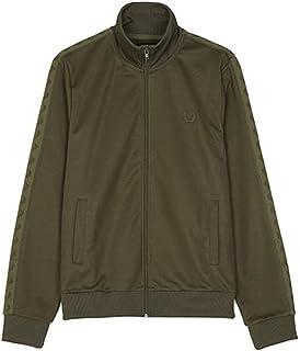 quality design 0b459 8a433 Amazon.it: Fred Perry - Giacche e cappotti / Uomo: Abbigliamento