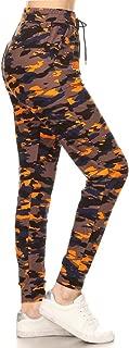 Premium Women's Joggers Popular Print High Waist Track Pants(S-XL) BAT5