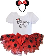 Best minnie mouse birthday tutu Reviews