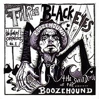 Sweet Demise of the Boozehound