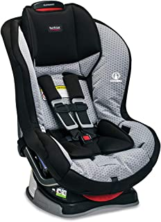 Britax Allegiance 3 Stage Convertible Car Seat - 5 to 65 Pounds - Rear & Forward Facing - 1 Layer Impact Protection, Luna