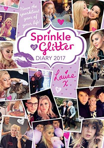 Sprinkle of Glitter Diary 2017 (Diaries 2017)
