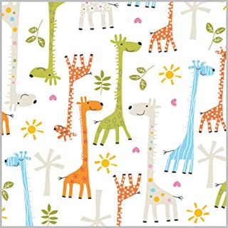 Best giraffe wrapping paper Reviews