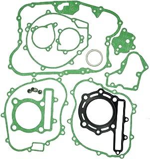 Carbbpro Complete Engine Gasket Kit for KAWASAKI KLR250 KLR 250