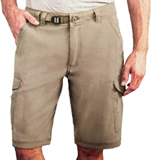 Men's Expedition Stretch Cargo Shorts, Variety