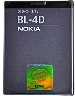 Bl-4d Battery For Nokia Mobile