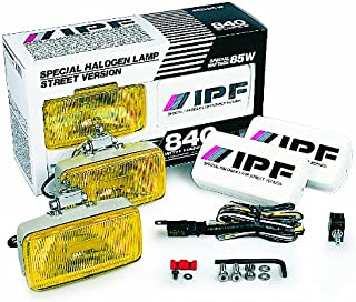 ARB (840FYS) IPF Amber 6