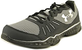 Mens Under Armour Micro G Pulse TR II, Black/Black