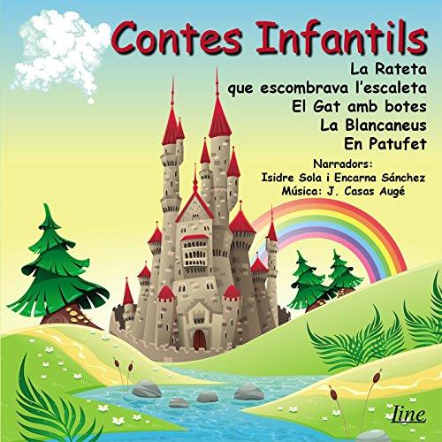 Contes Infantils