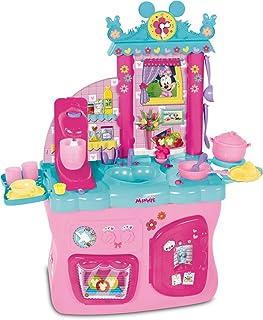 Minnie Mouse - Cocina con Accesorios (IMC Toys 181694