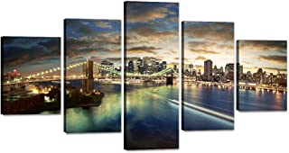 Best brooklyn wall art Reviews