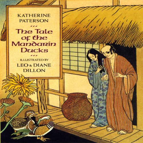The Tale of the Mandarin Ducks                   By:                                                                                                                                 Katherine Paterson                               Narrated by:                                                                                                                                 B. D. Wong                      Length: 14 mins     4 ratings     Overall 4.5