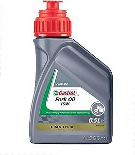 comprar comparacion Castrol Fork Oil 15w
