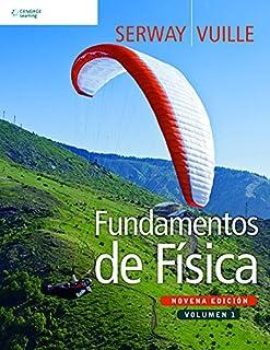 Fundamentos de física. Vol. 1