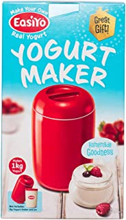 EasiYo Yogurt Maker (Red)