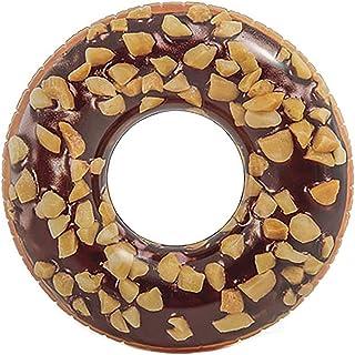 عوامة قابلة للنفخ بشكل دونت شوكولاتة من انتيكس - 56262
