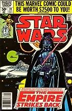 Star Wars #39 Comic