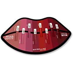 Maybelline New York - Cofre Edición Limitada 8 tonos