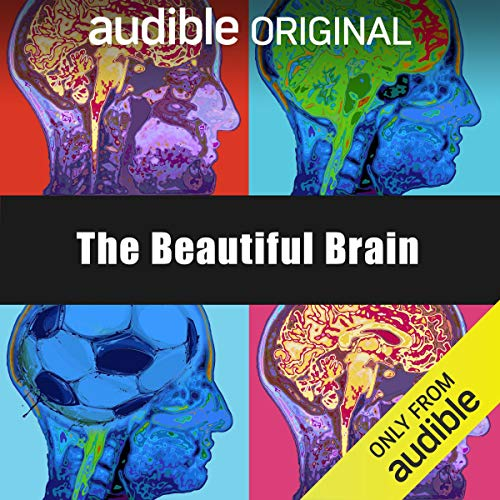 The Beautiful Brain cover art
